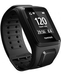 Tomtom - Spark Music Plus Cardio Gps Watch - Lyst