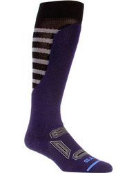 Fits - Pro Ski Over-the-calf Socks - Lyst