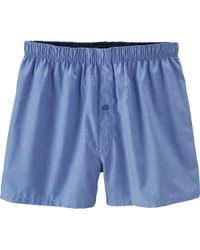 Patagonia | Go-to Boxer | Lyst