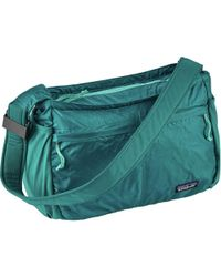 Patagonia - Lightweight Travel 15l Courier Bag - Lyst