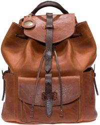 Will Leather Goods - Rainier Backpack - Lyst