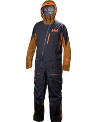 Helly Hansen - Ullr Powder Suit - Lyst