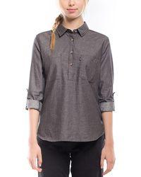 Tentree - Rowan Shirt - Lyst