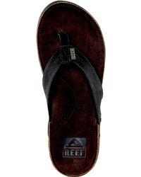 8d70ede7f Lyst - Reef J-bay 2 Flip Flop in Brown for Men