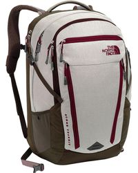The North Face - Surge Transit 35l Backpack - Lyst