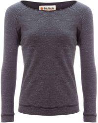 Mollusk - Brigitte Pullover Sweatshirt - Lyst