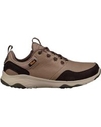 Teva - Arrowood 2 Wp Hiking Shoe - Lyst