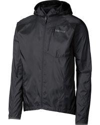 Marmot - Trail Wind Hooded Jacket - Lyst