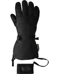 The North Face - Powderflo Gore-tex Glove - Lyst