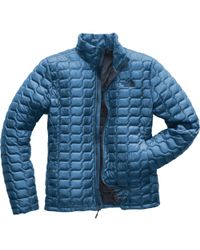 6c34b4578381 Lyst - The North Face Ic Coach Jacket in Blue for Men