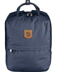 Fjallraven - Greenland Zip Backpack - Lyst
