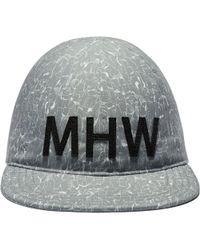1d253f47 Men's Mountain Hardwear Hats - Lyst