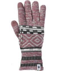 Smartwool - Dazzling Wonderland Glove - Lyst