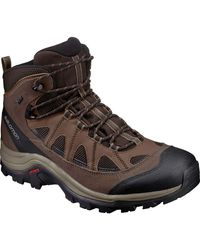 Yves Salomon - Authentic Ltr Gtx Backpacking Boot - Lyst