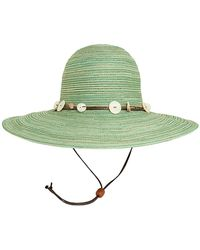 Sunday Afternoons - Caribbean Hat - Lyst