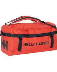 2f85602ce2 Lyst - Helly Hansen Hh Duffel Bag 2 90l for Men