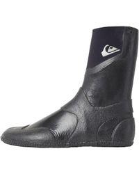 Quiksilver - Goo Boot 5mm - Lyst