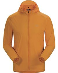 Arc'teryx - Incendo Hooded Jacket - Lyst
