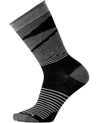 Smartwool | First Mate Non-binding Crew Sock | Lyst