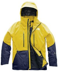 8f1ccbb8b635 Lyst - The North Face Anonym Gore-tex® Ski Jacket in Red for Men