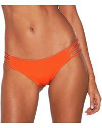 L*Space - Kennedy Bikini Bottom - Lyst