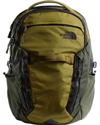 02d19e5b1 Lyst - The North Face Surge Transit in Gray for Men