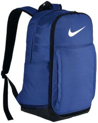 1bb8a690c0 Nike - Brasilia Extra-large 46l Backpack - Lyst