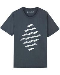 Mollusk - Reflections T-shirt - Lyst