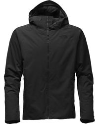The North Face - Fuseform Apoc Insulated Jacket - Lyst