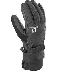 Yves Salomon - Propeller Gore-tex Glove - Lyst