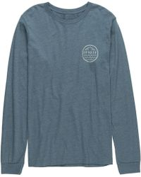 Parks Project - Tahoe Sweet Spot Long-sleeve T-shirt - Lyst