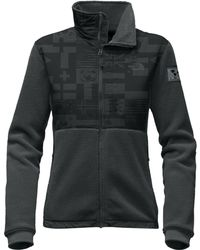 The North Face - International Collection Denali 2 Jacket - Lyst