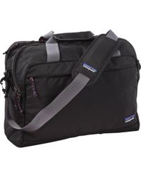 Patagonia - Headway 22l Briefcase - Lyst