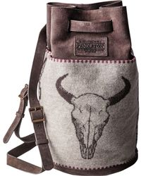 Pendleton - Bucket Backpack - Lyst