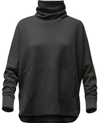 The North Face - Slacker Poncho - Lyst