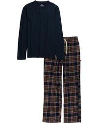 Woolrich - Fireside Flannel Set - Lyst