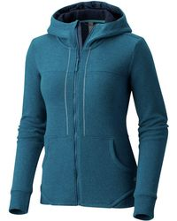 Mountain Hardwear - Sarafin Pro Hooded Sweater - Lyst