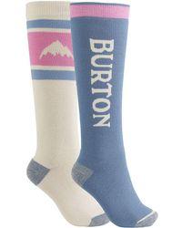 Burton - Weekend Sock - 2-pack - Lyst