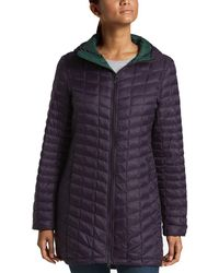 The North Face - Thermoball Insulated Parka Ii - Lyst