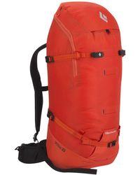 Black Diamond - Speed Zip 33l Backpack - Lyst