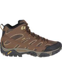Merrell - Moab 2 Mid Gtx Hiking Boot - Lyst