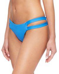 Tavik - Chloe Full Bikini Bottom - Lyst