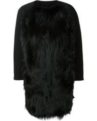 Co. Fox Fur At - Lyst