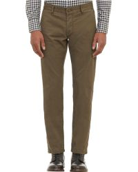 Grown & Sewn - The Independent Trousers - Lyst