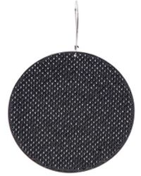 Marc Jacobs - Crystal-embellished Single Disc Earring - Lyst