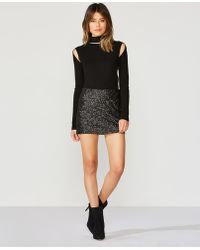 Bailey 44 - Dancing Queen Sequin Skirt - Lyst