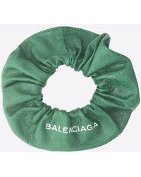 Balenciaga | Chouchou Bracelet | Lyst