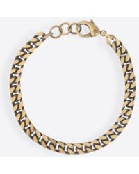 Balenciaga - Brazalete Chain Set - Lyst