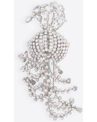 Balenciaga - Cristobal Brooch Bouquet - Lyst