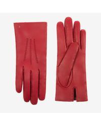 Bally - B Gloves - Lyst